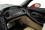 C5 Corvette Door Handle Trim
