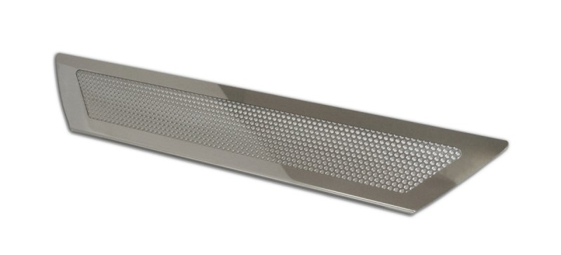 C6 Corvette Doorsills Stainless Steel - Outer