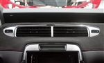 2012-2014 Camaro A/C Vent Center Trim Kit