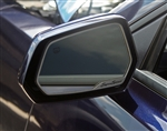 2010-2013 Camaro Side View Mirror Trim Kit