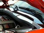 2010-2014 Camaro Wiper Cowl Trim Kit