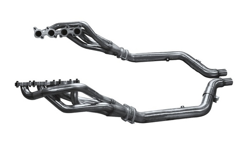 2015 Ford Mustang Kooks Long Tube Headers GT