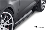 2015 Ford Mustang Outlaw Side Rockers Panel Skirts