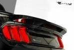 2015 Ford Mustang CDC Outlaw Rear Decklid Spoiler