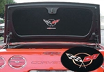 C5 Corvette Convertible Trunk Liner