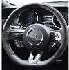 2015 2016 Ford Mustang GT350 Steering Wheel D Shape