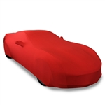 C7 Corvette UltraGuard Stretch Indoor Car Cover