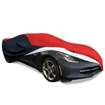 C7 Corvette Ultraguard Plus Car Cover Indoor/Outdoor Car Cover
