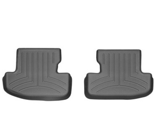 2015 Ford Mustang WeatherTech Rear Seat Liners Floor Mats