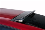 2015 Ford Mustang GT Styling Smoked Solar Rear Window Wing