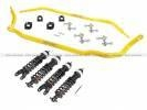 Corvette 1997-2013 aFe Control Suspension Package