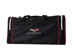 C6 Corvette Luggage Duffel Bag