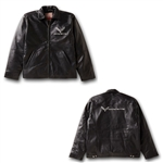 C7 Corvette Leather Lambskin Fashion Jacket
