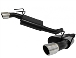 2010-2013 Camaro SS Flowmaster Axleback Exhaust System 817495