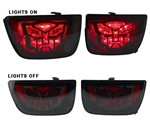 2010-2014 Camaro Taillight AUTOBOT LED Lights