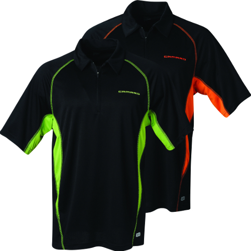 MEN'S NORTHBEND PERFORMANCE CAMARO POLO