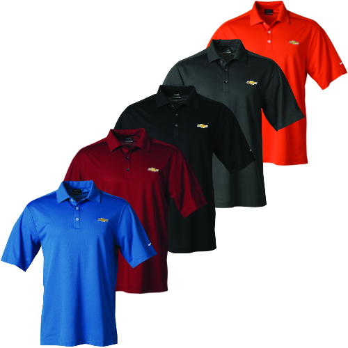 MENS NIKE SPORT DRI-FIT POLO