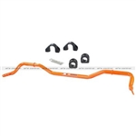 2015 Ford Mustang aFe Control Sway Bar Set; (S550) AC-440301001N