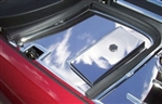 C5 Battery/Fuse Box Cover