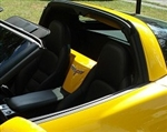 C6 Corvette Waterfall Extension