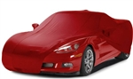 C6 Body Color Matched Car Cover