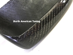 C6 Z06/ZR1/Grand Sport Carbon Fiber Front Splash Guard Kit