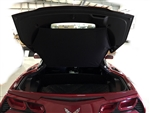C7 Corvette Cargo Security Shade