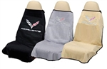 C7 Corvette Seat Armour Seat Towels