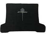 C7 Corvette Embroidered Cargo Mat Coupe