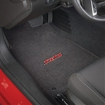 2010-2014 Camaro Floor Mats Package 2011