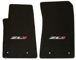2011-2014 Camaro ZL1 Floor Mats Package