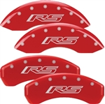 2010-2014 Camaro Caliper Covers w/RS or Camaro Logo 2011