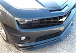 2010-2013 Camaro Front Splitter- Pre-Painted - ZL1 Style