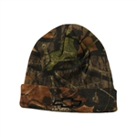 CHEVROLET BOWTIE MOSSY OAK BREAKUP KNIT BEANIE