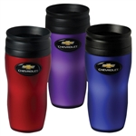 CHEVROLET TRAVEL MUG