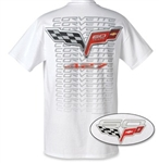 C6 Corvette 60th Anniversary T-Shirt