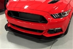 2015 Ford Mustang RPI Aggressive Front Splitter