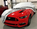 2015 Ford Mustang Covercraft Noah All Weather Car Cover