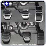 2005 2006 2007 2008 2009 Mustang Manual Transmission Pedal Kit