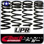 2005 2006 2007 2008 2009 Mustang Eibach Pro Kit Lowering Springs