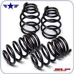 2010 2011 2012 Camaro V6 Sport Suspension Spring Package