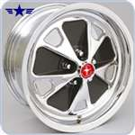 "2010 2011 Mustang 20"" SS Wheel NXT Generation"