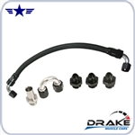 2010 Mustang GT 4.6L Fuel Rail Line Kit