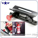 NHRA Approved Racing Fire Extinguisher Mount