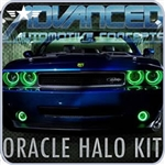 2008 - 2013 Challenger Halo Kit