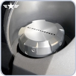 2010 2011 2012 Camaro V8 Billet Oil Cap