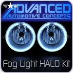 2008 2009 2010 2011 2012 Challenger Fog Light Halo Kit