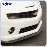 2010 2011 2012 2013 Camaro V8 Front Lower Splitter