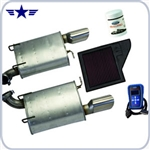 2011 - 2014 Mustang Ford Racing Power Upgrade Pack