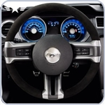 2012 2013 Mustang BOSS 302 Alcantara Steering Wheel